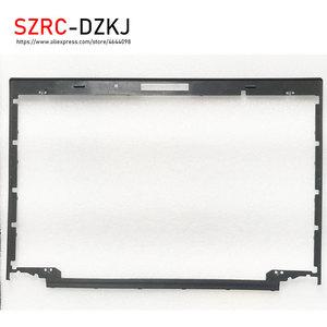 Новый оригинальный экран передняя оболочка LCD Крышка рамка Внутренняя Рамка для Lenovo ThinkPad T440 T450 T460 рамка дисплея часть 04X5448