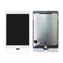 Pantalla LCD de 9,7 pulgadas AAA + grado para Apple iPad 6 Air 2, montaje de digitalizador con pantalla táctil, reemplazo para iPad 6, A1567, A1566