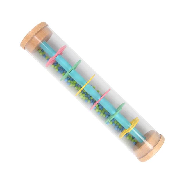 Raindrop Sound Hourglass Rainmaker