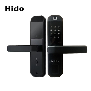 цена на Smart Door Lock Electronic and Digital Fingerprint Door Lock Entry Lock Security Home Lock Password Lock
