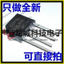 10 peças/lote NOVO KBL406 4A600V EDP em estoque