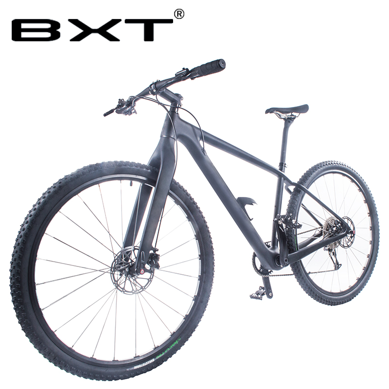 Free Shipping 29er Mountain font b Bike b font T800 Carbon MTB Bicycle Cycling 1 11