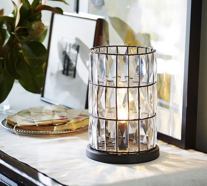 Table Lamp Bedroom Bedside
