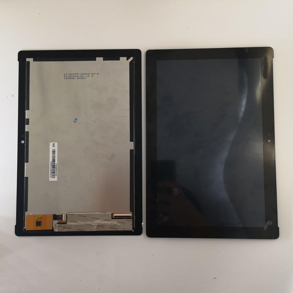 Nouvel ensemble de numériseur d'écran tactile de matrice d'affichage à cristaux liquides pour ASUS ZenPad Z300M P00C Z300CNL P01T Z301M Z301ML P028 Z300CNG