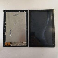 Nowa matryca wyświetlacza LCD ekran dotykowy Digitizer zgromadzenie dla ASUS ZenPad Z300M P00C Z300CNL P01T Z301M Z301ML P028 Z300CNG
