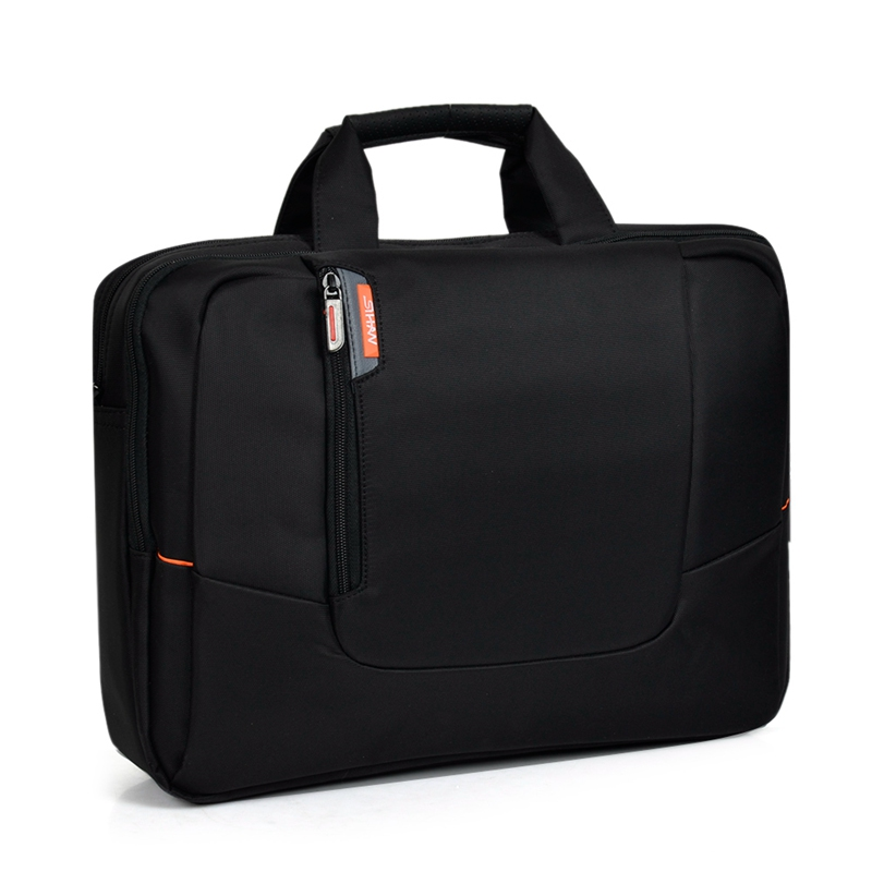 15.6 Inch Oxford+Polyester Lining Laptop Shoulder Bag Cover Case For HP DELL Computer Notebook PC