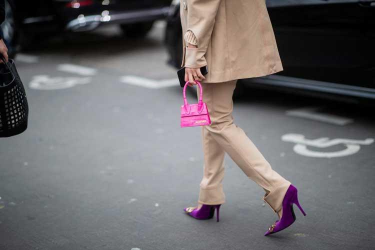 Women Handbag Famous Brand Women Luxury Handbags Ladies Chain Bag Crossbody Bags For Women Messenger Bags Small Tote Bag II