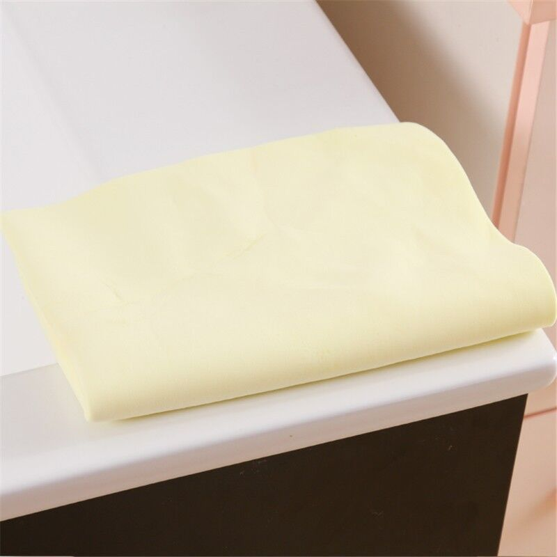LP Vinyl Record Care Suede PVA Towel Super Absorbent Record Cleaning Towel Cloth
