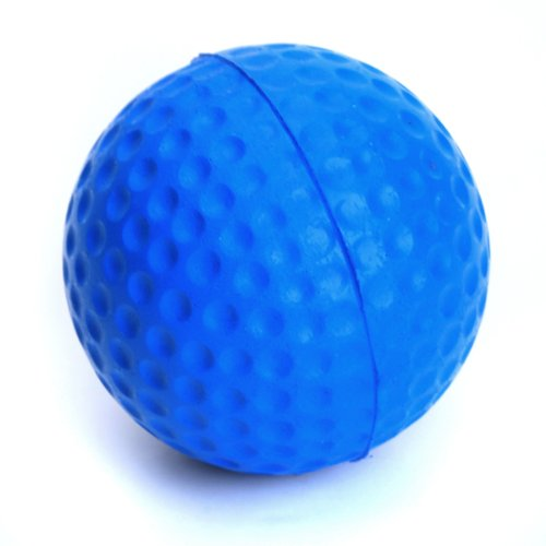 Golf Ball For Golf Training Soft PU Foam Practice Ball - Blue