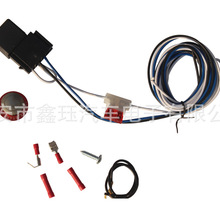 Accessories general automobile push to start switch es01 automobile push to start button switch
