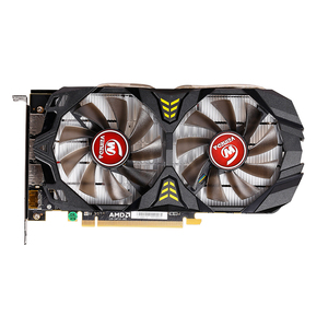 Image 5 - Veineda Video Card Radeon RX 570 8GB 256Bit GDDR5 1244/6000MHz Graphics Card PC Gaming for nVIDIA Geforce Games rx 570 8gb