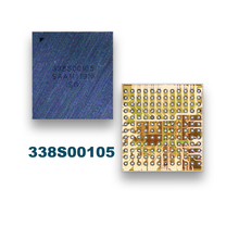 5pcs/lot U3101 338S00105 for iphone 7 7plus Audio CODEC IC