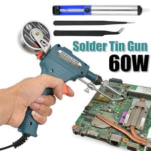 220V 60W Electric Soldering Ir