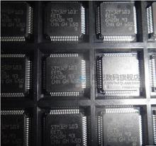 Frete grátis 10PCS STM32F103RET6 STM32F103 QFP64