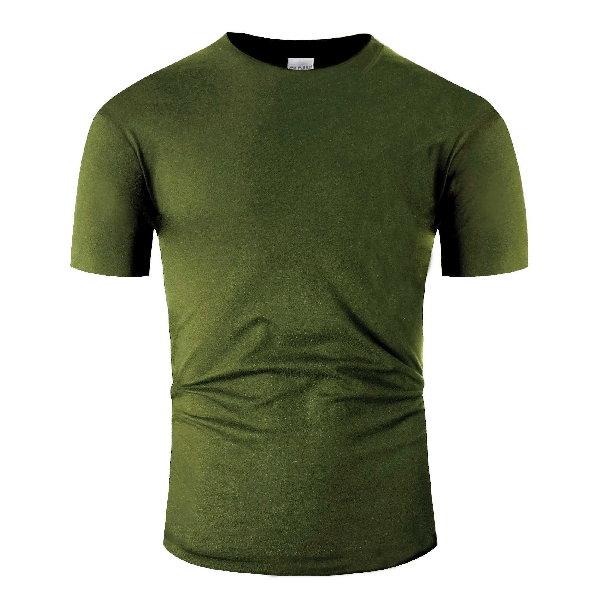 Hunt Showdown Hunt Of Worden Gejaagd T-shirt Voor Mannen Pure Vintage Korte Mouw T-Shirt Zombies Game Tee Shirt 4xl 5xl 100% Katoen