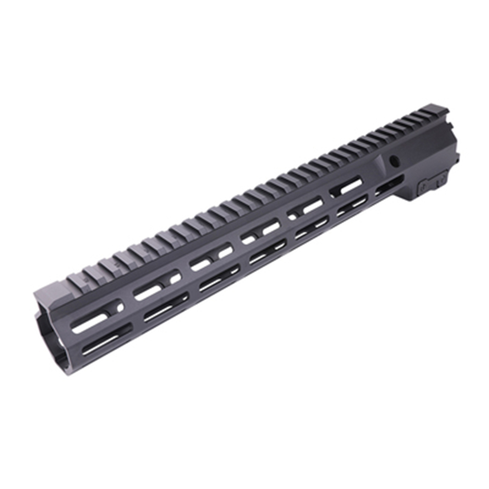 9.5 Inch / 13.5 Inch MK16 Handguard Rail For KUBLAI Airsoft M4 BD556 Gel Blaster Paintball Accessories