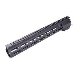 Pasamanos MK16 de 9,5 pulgadas/13,5 pulgadas para KUBLAI Airsoft M4 BD556, accesorios de pistola de Gel para Paintball