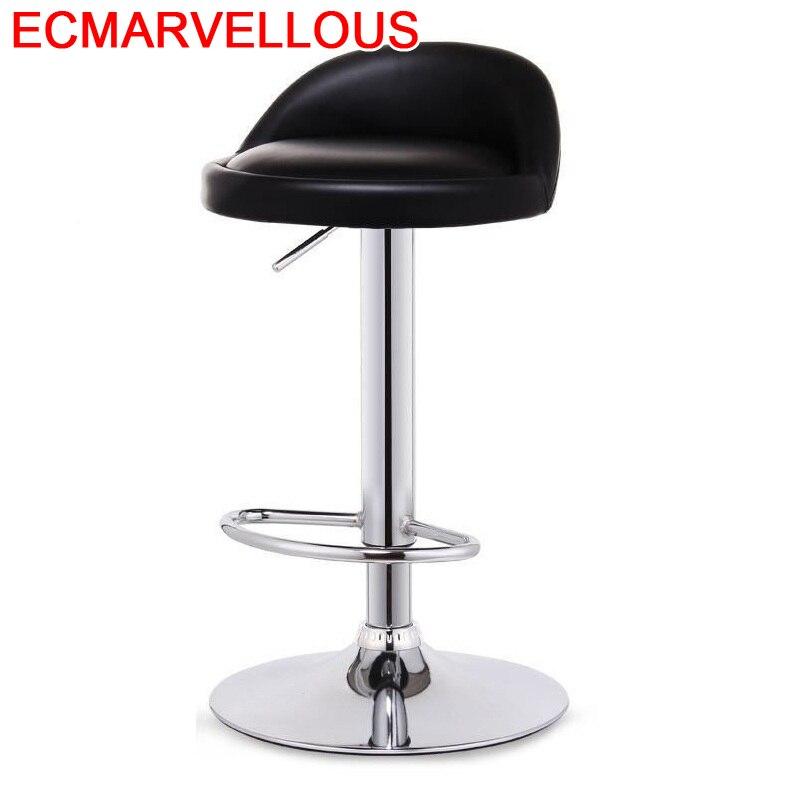 Sandalyeler Taburete De La Barra Banqueta Barkrukken Hokery Sgabello Stoel Stuhl Sedie Cadeira Stool Modern Silla Bar Chair