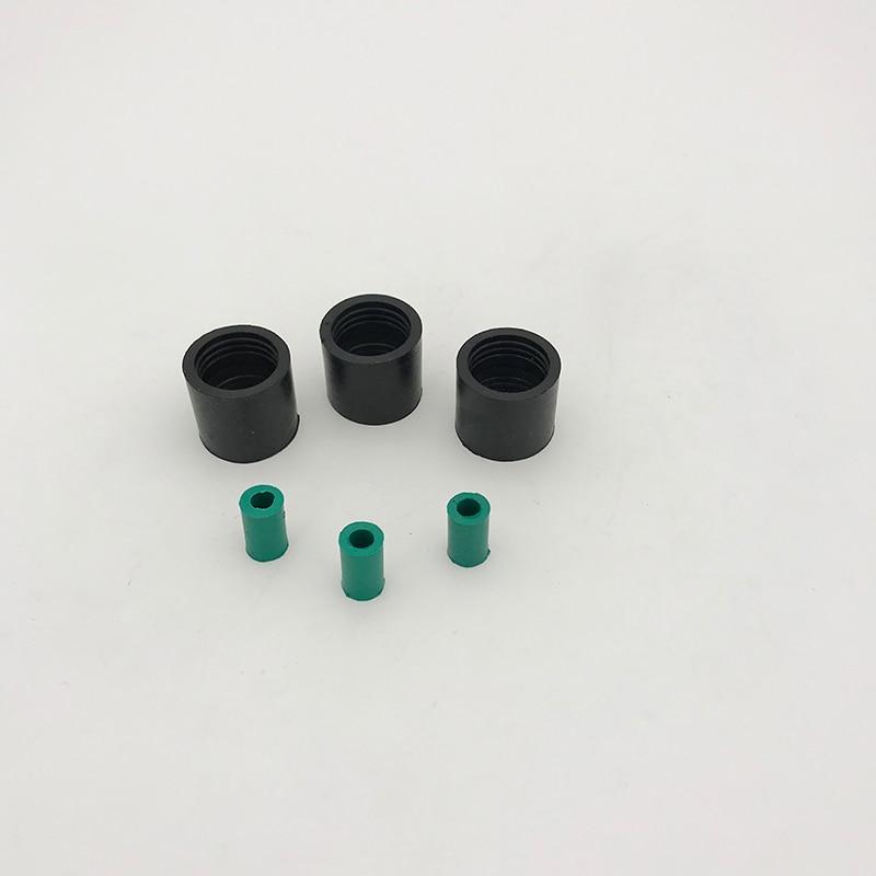 Impulse Pipe Intake Manifold Sleeve Bushing For Husqvarna 36 41 136 137 141 142 Craftsman Chainsaw Replacement Part 530053435