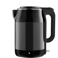 Electric Kettle Good Quality Teapot Quick Heating Hot Water Boiler Stainless Steel British STRIX thermostat Kettle