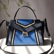 цена на High Quality Ladies Handbags Female Crossbody Bags Famous Fashion Brand Shoulder Bag Gift For Women