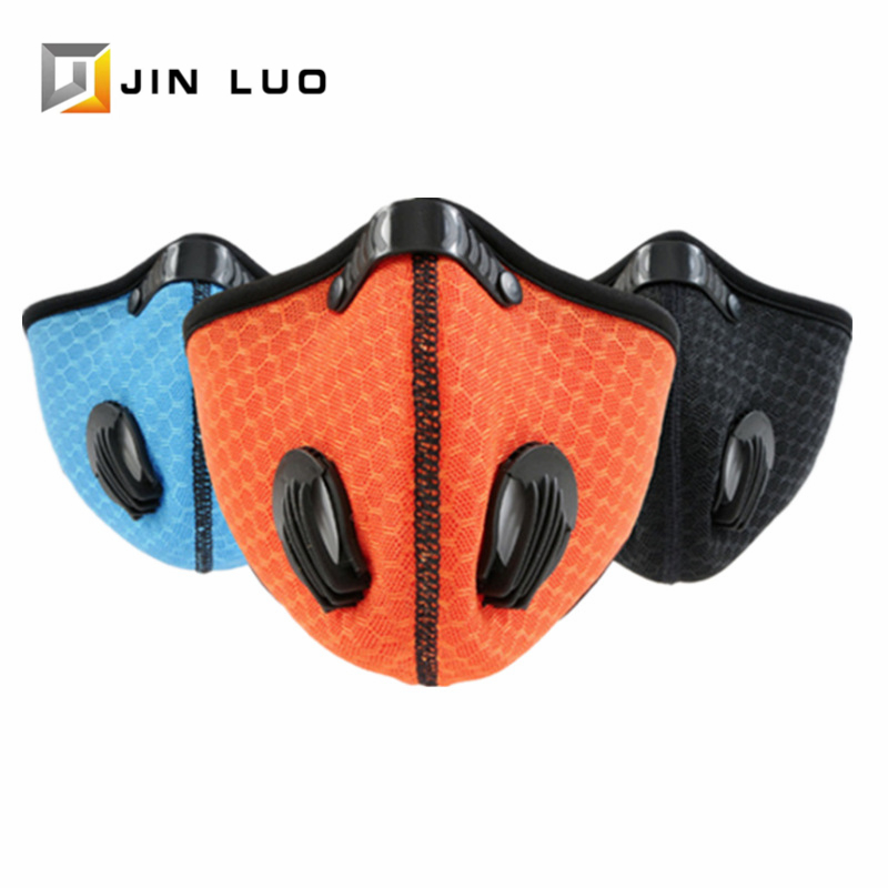 Ski Mask Airsoft Training Winter Running Bike Snowboard Half Bandana Fitness Snow Sport Warm Balaclava Bicycle Cycle Mouth Cover