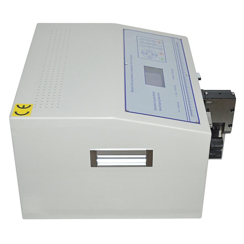 SWT508C-II automaatne arvutikoorimismasin Traadi eemaldamise masin / - Elektrilised tööriistad - Foto 4