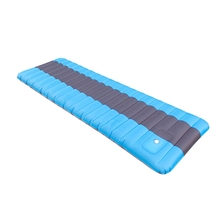 Outdoor Self Inflating Sleeping Pad Camping Air Mattress Inflatable Mattress Camping new brand automatic inflatable pad double outdoor moisture pad widening thick camping tents cushions self inflating mattress