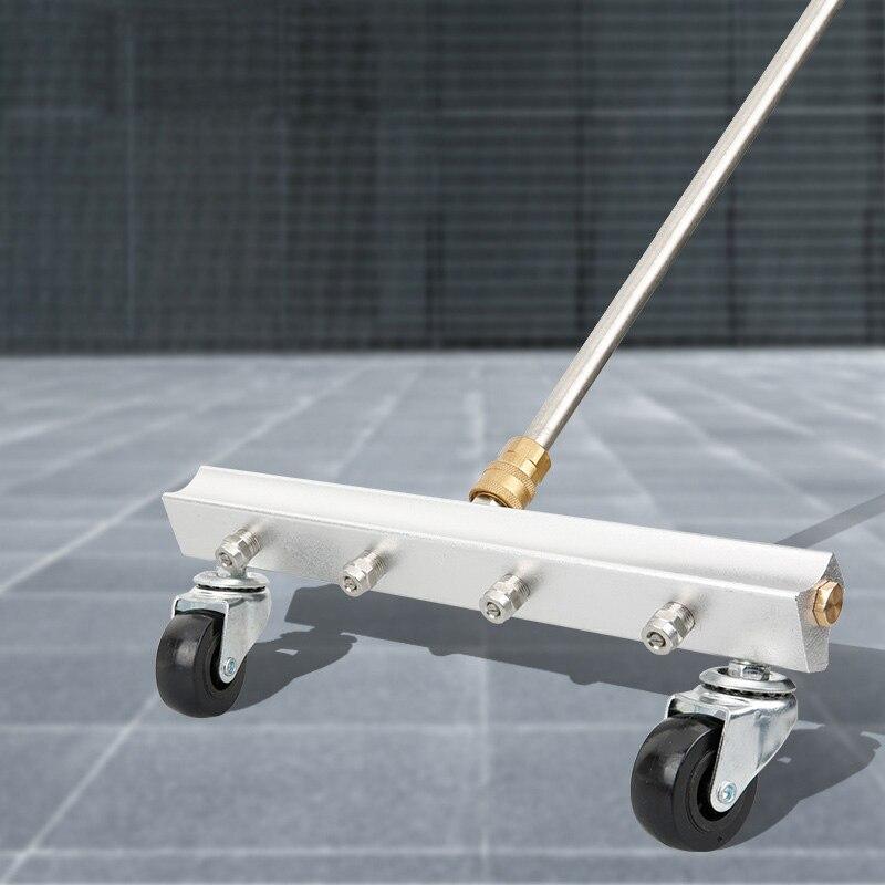 Água de alta pressão-pistola de limpeza do