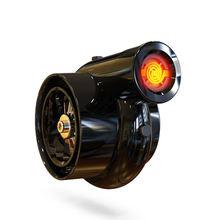 Автомобильный модифицированный Зажигалка турбинная электронная