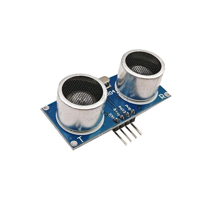 1pcs HC-SR04 Ultrasonic Sensor Wave Detector Ranging Module PICAXE Microcontroller Sensor Hc Sr04 For Arduino Distance DIY Part