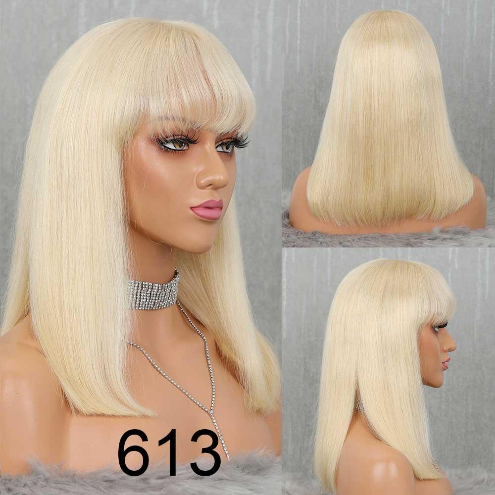 613 bob wigs