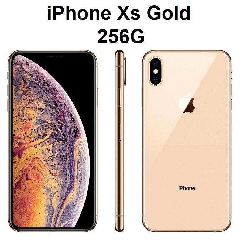 XS Gold 256G
