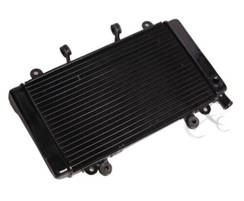 Motorcycle Replacement Radiator Cooler Cooling System For HONDA CBR400 NC23 1988-1989