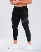2020 neue Männer Hosen Striped Jogger Herbst Casual Herren Jogginghose Sportswear Lange Hosen Neue Gerade Hosen Mann Fitness Kleidung