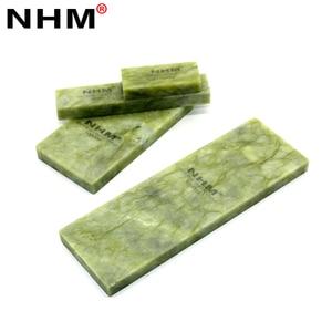 Image 1 - 10000# Knife Sharpener Sharpening Boron Carbide Whetstone Oil Honing Stones Natural Grinding Grindstone