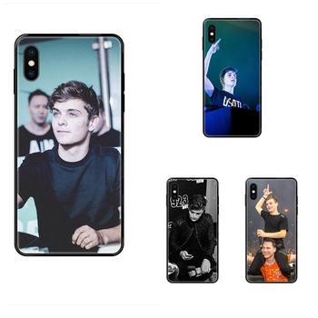 Design Martin Garrix Dj Produzieren Für Apple iPhone 11 12 Pro 5 5S SE 5C 6 6S 7 8X10 XR XS Plus Max Weichen Fällen Abdeckungen
