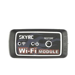 SKYRC Wi-Fi Modul fit für B6mini B6AC V2 B6AC + Ultimative 1000W Ladegerät wifi Modul für 1S 120A TS120 TS150 ESC SK-600075-01