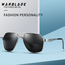 WarBLade Mens Polarized Sunglasses for Sports Outdoor Drivin