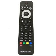 REPUESTO nuevo para sistema de cine en casa de Philips, mando a distancia, HTS5540, HTS3510, HTS3530, ferrbedienung
