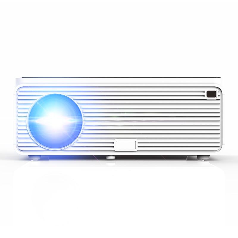 ALSTON Q9 Full HD 1080p projector 4k 6500 Lumens cinema Proyector Beamer HDMI USB AV VGA H96 MAX with gift 3