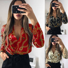 New Elegant Women Bodycon Bodysuit Long Sleeve Bandage Jumpsuit Romper Leotard T