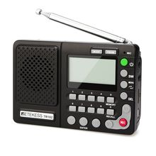 цены Portable FM/AM/SW Radio MP3 Music Player REC Recorder With Sleep Timer Support TF Card