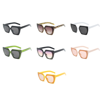 Austin Sunglasses Accessories Sunglasses af7ef0993b8f1511543b19: full black|green frame|leopard with brown|orange yellow|Pink|purple pink lens|white with black