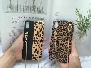 Роскошный мягкий силиконовый чехол с леопардовым принтом для телефона huawei P30 pro P20 mate20 pro NOVA 4 3 3I 3e P20lite, чехол P30pro, сумка