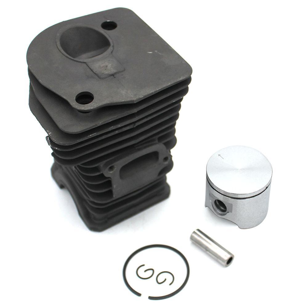 Tools : Nakisil Cylinder Piston Kit 42mm for Jonsered Chainsaw 2145 CS2145 CS2145EPA PN 503870274 503870276
