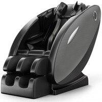 Zero Gravity Neck Shoulder Waist Arm Full Body Massage Sofa Electric Airbag Bluetooth Kneading Heat Vibration Massage Chair