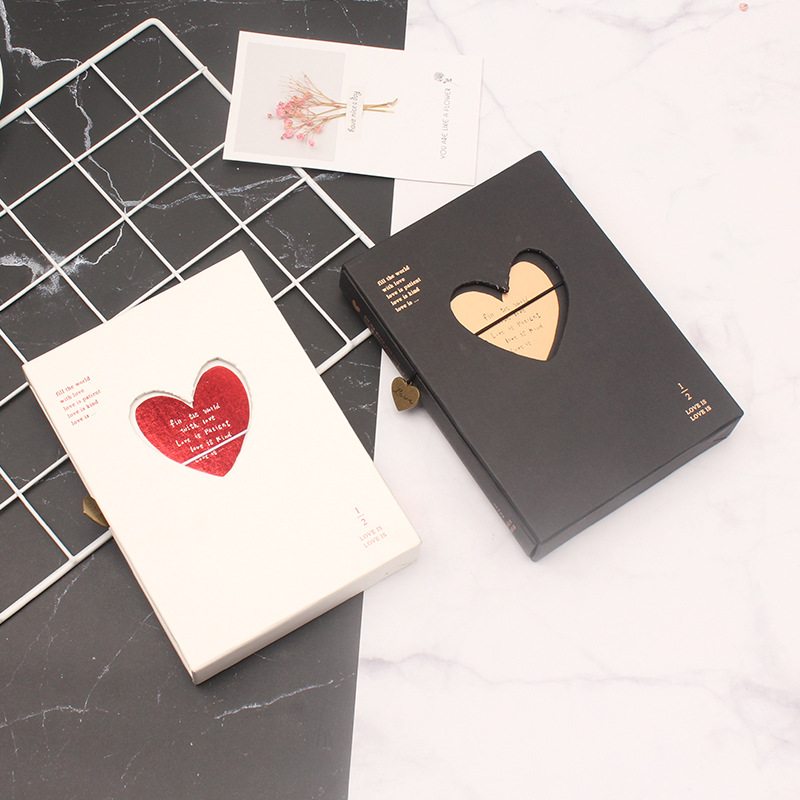 Best Discount 0a20 Love Is Hard Cover Diary Beautiful