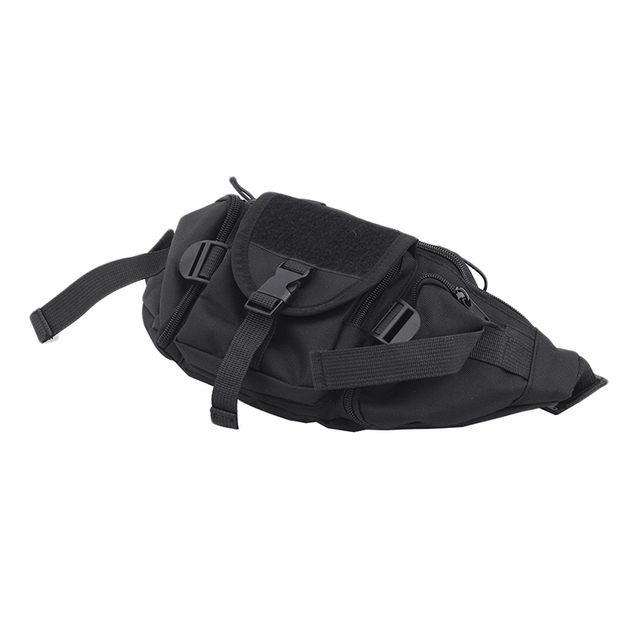 Unisex Belt Bag Portable Outdoor Easy To Carry anti-sweat Sports Running Bag Bicycle Mobile Phone Bag