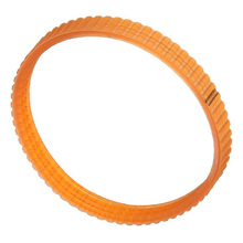 Woodworking Drive Belt Electric Planer Planer Belts Drive 1911B 268mm Replacement Parts